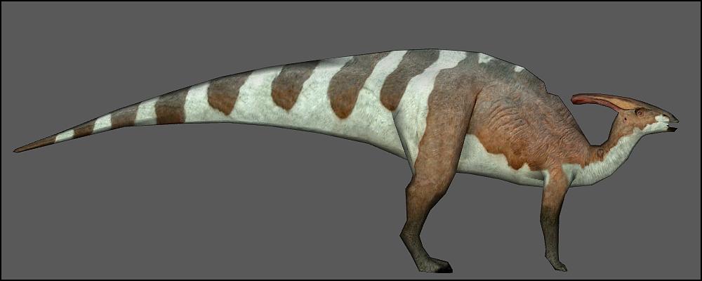 New Parasaurolophus Skin and Lambeosaurus Para-final-32c52a1
