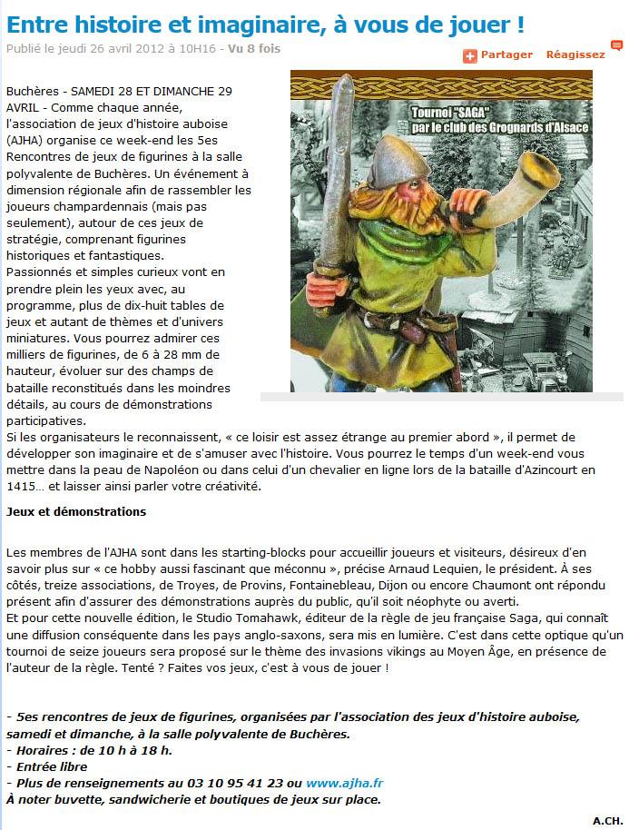 Convention de Troyes / Buchères 2012 - Page 5 Article-est-eclai...res-2012-33f0c27