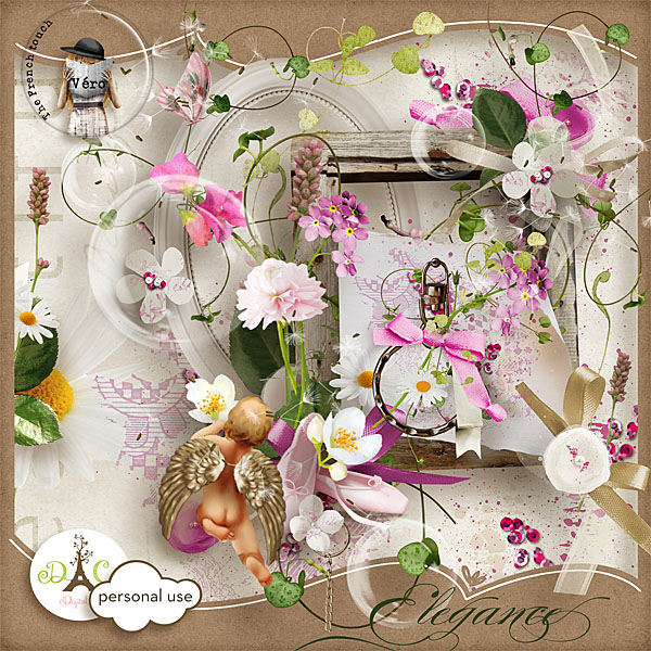 Véro - MAJ 02/03/17 - Spring has sprung ...  - $1 per pack  - Page 2 Preview_elegance_vero-33bd166