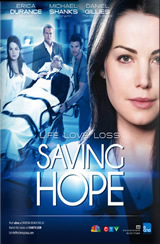 Saving Hope 1x07 Sub Español Online