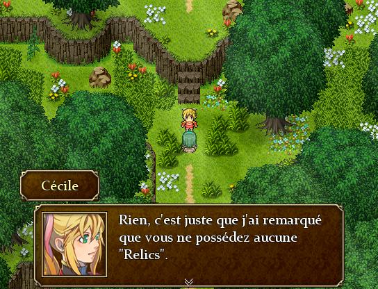 [VX Ace] La Princesse Déchue Relics-3554d98