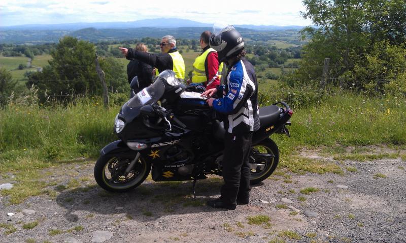 6 ème Rasso moto en Savoie - 2014 ZM et Asso RTS - Réservez !!