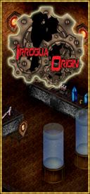 Irrogua Origin