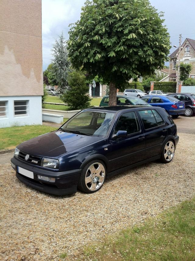 Forum vw golf golfistes voir le sujet golf iii vr6 for Interieur golf 3 vr6