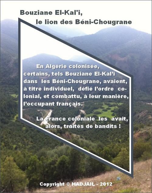 Bouziane El-Kal'i. Le lion des Béni-Chougrane Bouz-4.1couv-3376c13