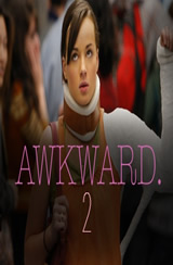 Awkward 2x07 Sub Español Online